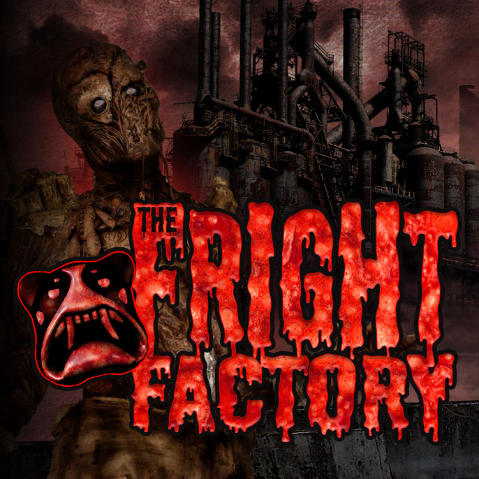 The Fright Factory Haunted House